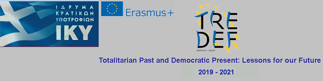 Totalitarian Past and Democratic Present: Lessons for our Future